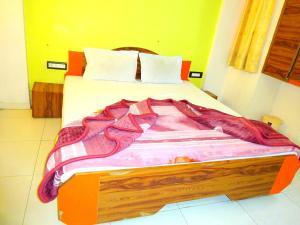 Hotel Mayur Palace, Апартаменты  Ranpur - big - 13