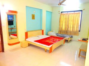 Hotel Mayur Palace, Apartments  Ranpur - big - 14