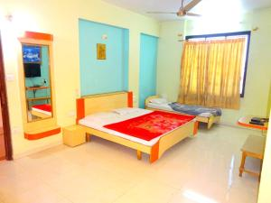 Hotel Mayur Palace, Апартаменты  Ranpur - big - 14