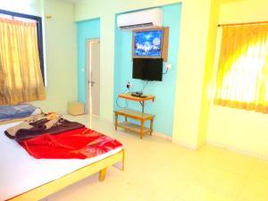 Hotel Mayur Palace, Apartments  Ranpur - big - 17