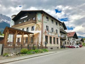obrázek - Gasthof Höhenrain