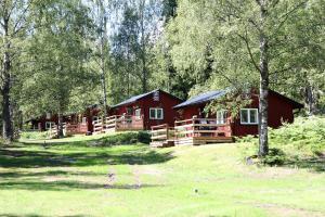 Galo Havsbad - Holiday Cottages and Hostel