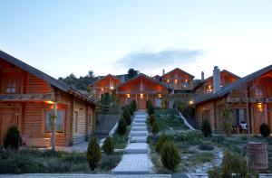 Hyades Mountain Resort