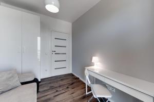 Apartamenty Apartinfo Ocean Waves, Apartments  Gdańsk - big - 7