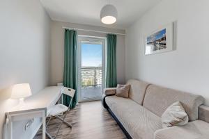 Apartamenty Apartinfo Ocean Waves, Apartments  Gdańsk - big - 6