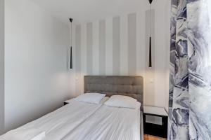 Apartamenty Apartinfo Ocean Waves, Apartments  Gdańsk - big - 4