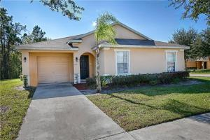 Tuscan Ridge Platinum - D03 Holiday Home - Kissimmee