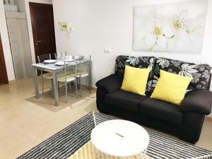 Apartamento San Isidoro