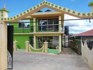 NJM Lodge