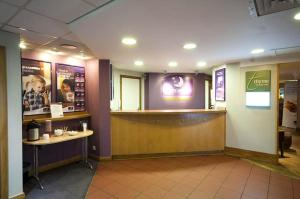 Premier Inn Glasgow Airport, Hotels  Paisley - big - 20