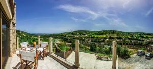 Villa Fourni Archanes