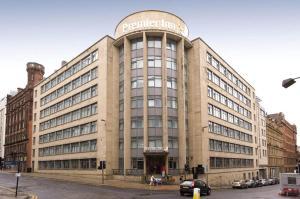 Premier Inn Glasgow City - George Square