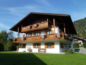 Haus im Kurpark