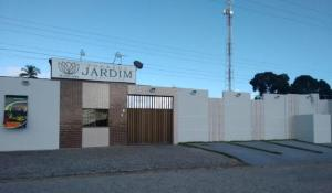Pousada Jardim, Penzióny  Estância - big - 1