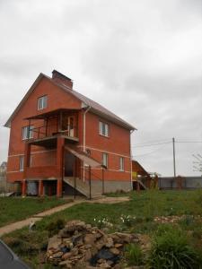 Комплекс Ждановское подворье, Домодедово