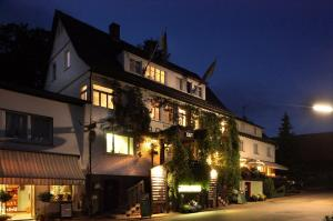 Landgasthof - Hotel Dorflinde