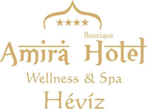 Amira Boutique Hotel Hévíz Wellness & Spa, Hotel  Hévíz - big - 2