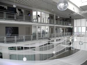 Hotel Schlafstadt