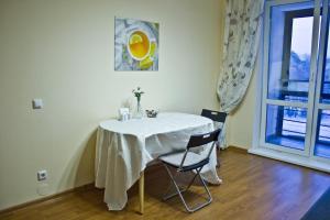 Апартаменты в квартале художников, Apartmanok  Jekatyerinburg - big - 1