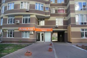Solo Apartment Ahmatovoy - фото 18