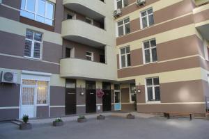 Solo Apartment Ahmatovoy - фото 17
