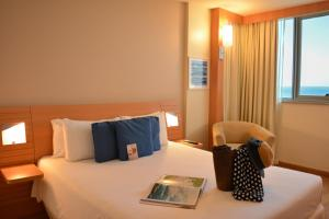 Novotel Rio De Janeiro Barra Da Tijuca, Hotels  Rio de Janeiro - big - 6