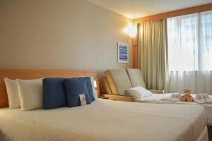 Novotel Rio De Janeiro Barra Da Tijuca, Hotels  Rio de Janeiro - big - 8