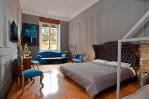 Di Rienzo Suites Trevi, Bed and breakfasts  Rome - big - 18
