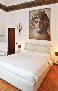 Di Rienzo Suites Trevi, Bed and breakfasts  Rome - big - 29