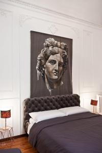 Di Rienzo Suites Trevi, Bed and breakfasts  Rome - big - 19
