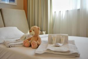Novotel Rio De Janeiro Barra Da Tijuca, Hotels  Rio de Janeiro - big - 9