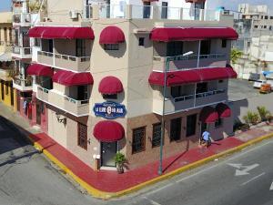 Санто-Доминго - Hotel Llave del Mar