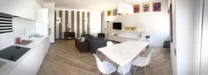 Settimo Piano, Holiday homes  La Spezia - big - 2