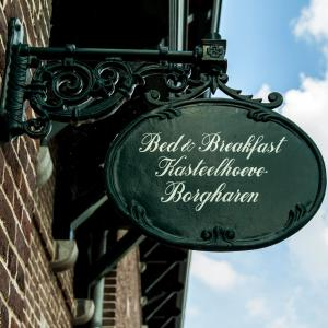 B & B Kasteelhoeve Borgharen - Maastricht(Maastricht)