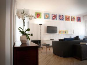 Settimo Piano, Holiday homes  La Spezia - big - 1