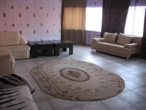 Отель Арагви