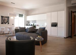 Settimo Piano, Holiday homes  La Spezia - big - 3