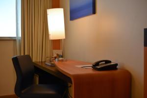 Novotel Rio De Janeiro Barra Da Tijuca, Hotels  Rio de Janeiro - big - 11