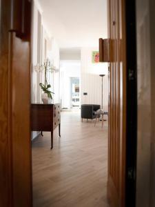 Settimo Piano, Holiday homes  La Spezia - big - 4