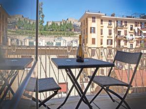 Settimo Piano, Holiday homes  La Spezia - big - 5