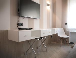 Settimo Piano, Holiday homes  La Spezia - big - 7