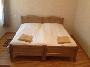 Guest House Mari, Pensionen  Tbilisi City - big - 9