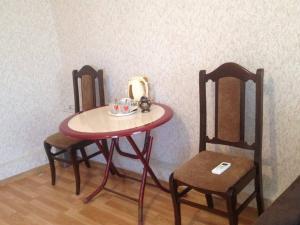 Guest House Mari, Penzióny  Tbilisi City - big - 13