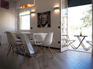 Settimo Piano, Holiday homes  La Spezia - big - 8