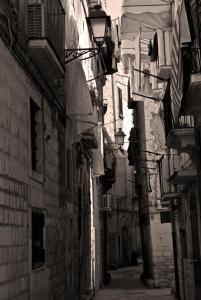 Manzoni House, Apartmány  Bari - big - 15