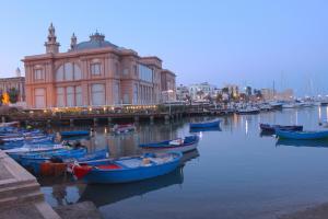 Manzoni House, Apartmány  Bari - big - 13