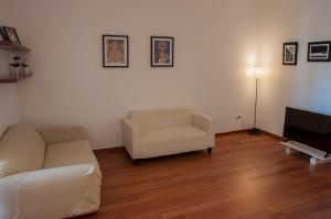 Manzoni House, Apartmány  Bari - big - 23