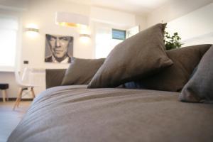 Settimo Piano, Holiday homes  La Spezia - big - 13