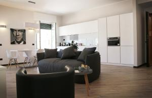 Settimo Piano, Holiday homes  La Spezia - big - 17