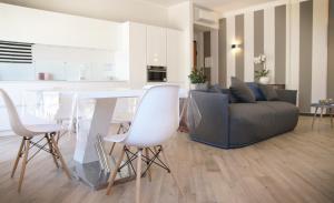 Settimo Piano, Holiday homes  La Spezia - big - 18